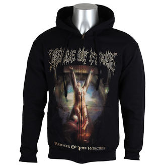 sweat-shirt avec capuche pour hommes Cradle of Filth - Hexen - NUCLEAR BLAST, NUCLEAR BLAST, Cradle of Filth