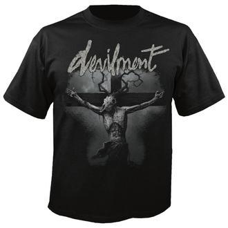tee-shirt métal pour hommes Devilment - Judasstein - NUCLEAR BLAST, NUCLEAR BLAST, Devilment