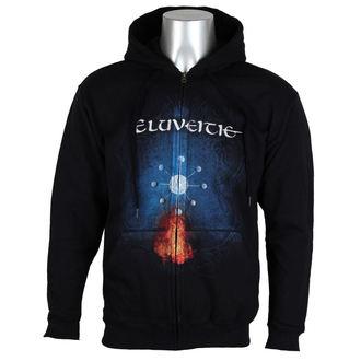 sweat-shirt avec capuche pour hommes Eluveitie - My genesis - NUCLEAR BLAST, NUCLEAR BLAST, Eluveitie