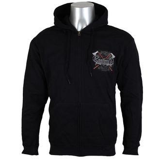 sweat-shirt avec capuche pour hommes Ensiferum - Viking warrior - NUCLEAR BLAST, NUCLEAR BLAST, Ensiferum