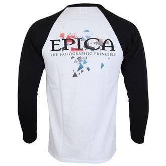 tee-shirt métal pour hommes Epica - The holographic principle - NUCLEAR BLAST, NUCLEAR BLAST, Epica