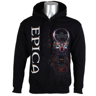 sweat-shirt avec capuche pour hommes Epica - The holographic principle - NUCLEAR BLAST, NUCLEAR BLAST, Epica
