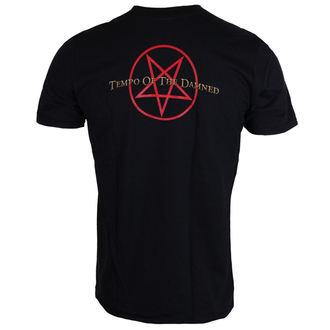 tee-shirt métal pour hommes Exodus - Tempo of the damned - NUCLEAR BLAST, NUCLEAR BLAST, Exodus