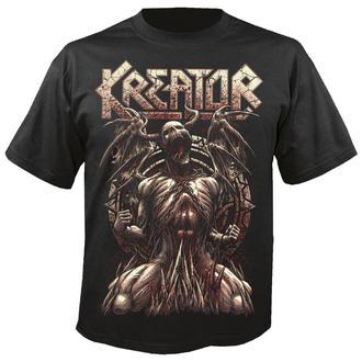 tee-shirt métal pour hommes Kreator - Unleashed - NUCLEAR BLAST, NUCLEAR BLAST, Kreator