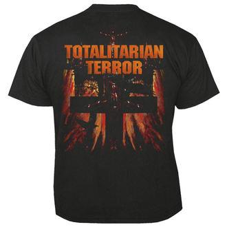 tričko pánské KREATOR - Totalitarian terror - NUCLEAR BLAST, NUCLEAR BLAST, Kreator