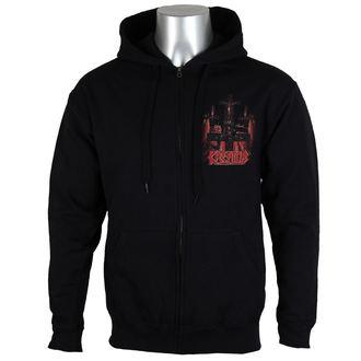 sweat-shirt avec capuche pour hommes Kreator - Totalitarian terror - NUCLEAR BLAST, NUCLEAR BLAST, Kreator