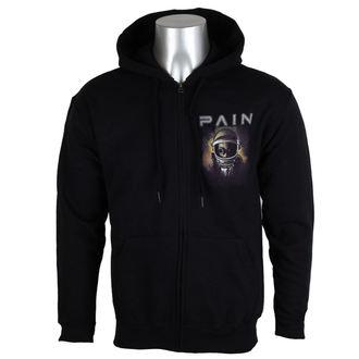sweat-shirt avec capuche pour hommes Pain - Coming home - NUCLEAR BLAST, NUCLEAR BLAST, Pain
