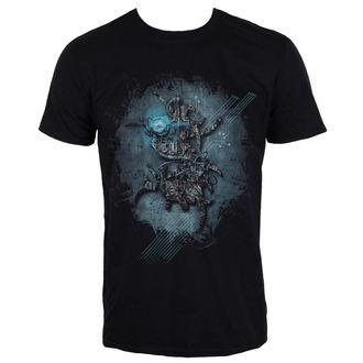 tričko pánské SEPULTURA -  Machine messiah - NUCLEAR BLAST, NUCLEAR BLAST, Sepultura