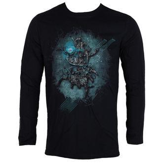 tričko pánské s dlouhým rukávem SEPULTURA - Machine messiah - NUCLEAR BLAST, NUCLEAR BLAST, Sepultura