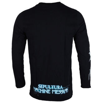 tee-shirt métal pour hommes Sepultura - Machine messiah - NUCLEAR BLAST, NUCLEAR BLAST, Sepultura