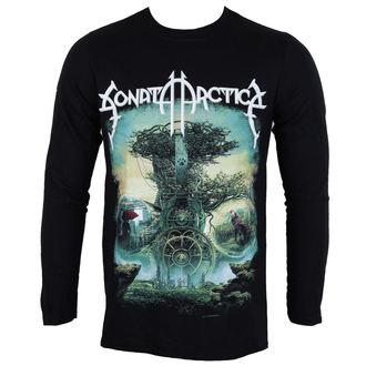 tee-shirt métal pour hommes Sonata Arctica - The ninth hour - NUCLEAR BLAST, NUCLEAR BLAST, Sonata Arctica