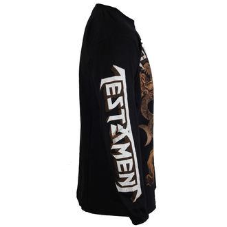 tee-shirt métal pour hommes Testament - Demonarchy - NUCLEAR BLAST, NUCLEAR BLAST, Testament