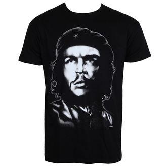 t-shirt pour hommes Che Guevara - Black - HYBRIS, HYBRIS, Che Guevara