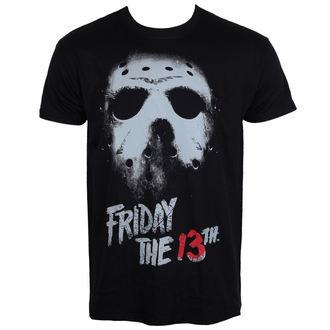 tričko pánské Friday The 13th - Black - HYBRIS, HYBRIS, Friday the 13th