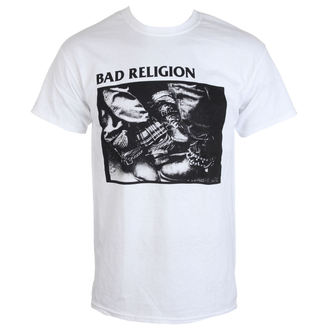 tee-shirt métal pour hommes Bad Religion - 80-85 - KINGS ROAD, KINGS ROAD, Bad Religion