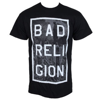tee-shirt métal pour hommes Bad Religion - Valley Of Death - KINGS ROAD, KINGS ROAD, Bad Religion