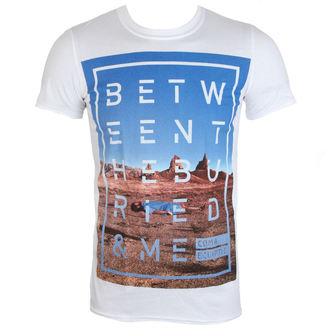 tee-shirt métal pour hommes Between The Buried&Me - Coma Ecliptic - KINGS ROAD, KINGS ROAD, Between The Buried&Me
