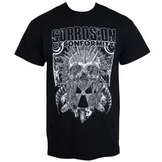 tee-shirt métal pour hommes Corrosion of Conformity - Century - KINGS ROAD, KINGS ROAD, Corrosion of Conformity