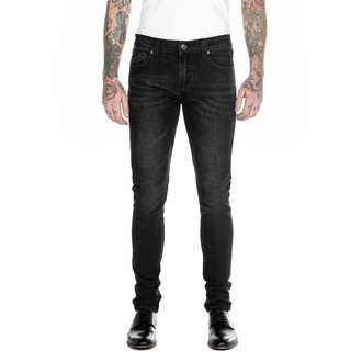 pantalon hommes STRAIGHT TO HELL - James Garage, STRAIGHT TO HELL