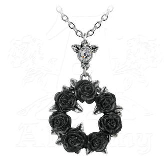 collier ALCHEMY GOTHIC - Ring O' Roses, ALCHEMY GOTHIC