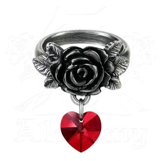 bague ALCHEMY GOTHIC - Cherish, ALCHEMY GOTHIC