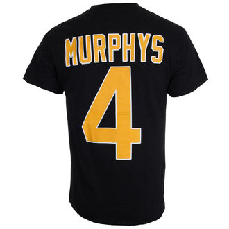 tee-shirt métal pour hommes Dropkick Murphys - Hockey Skull - KINGS ROAD, KINGS ROAD, Dropkick Murphys