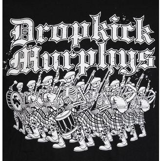 tee-shirt métal pour hommes Dropkick Murphys - Marching - KINGS ROAD, KINGS ROAD, Dropkick Murphys