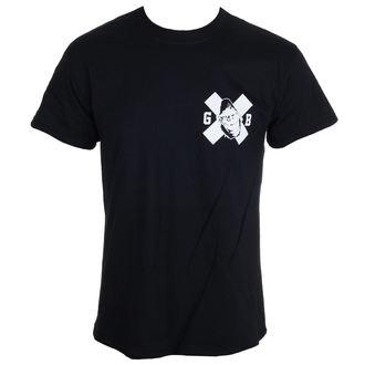 tee-shirt métal pour hommes Gorila Biscuits - Gorilla X - KINGS ROAD, KINGS ROAD, Gorila Biscuits