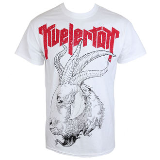 tee-shirt métal pour hommes Kvelertak - Nekroskop - KINGS ROAD, KINGS ROAD, Kvelertak