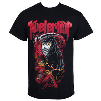 tee-shirt métal pour hommes Kvelertak - Owl Reaper - KINGS ROAD, KINGS ROAD, Kvelertak