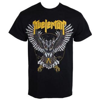 tee-shirt métal pour hommes Kvelertak - Robot Owl - KINGS ROAD, KINGS ROAD, Kvelertak