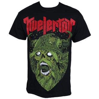 tee-shirt métal pour hommes Kvelertak - Zombie Viking Green - KINGS ROAD, KINGS ROAD, Kvelertak
