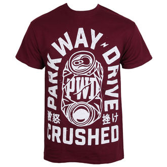 tee-shirt métal pour hommes Parkway Drive - Can - KINGS ROAD, KINGS ROAD, Parkway Drive