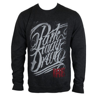 sweat-shirt sans capuche pour hommes Parkway Drive - Ire Script - KINGS ROAD, KINGS ROAD, Parkway Drive