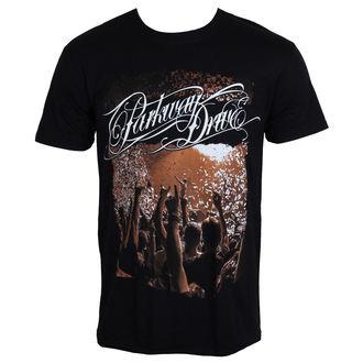 tee-shirt métal pour hommes Parkway Drive - Live Pic - KINGS ROAD, KINGS ROAD, Parkway Drive