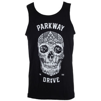 top pour des hommes Parkway Drive - Skull - KINGS ROAD, KINGS ROAD, Parkway Drive