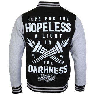 Sweat à capuche pour des hommes Parkway Drive - Torches - KINGS ROAD, KINGS ROAD, Parkway Drive