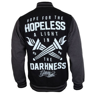 sweat-shirt sans capuche pour hommes Parkway Drive - Torches - KINGS ROAD, KINGS ROAD, Parkway Drive