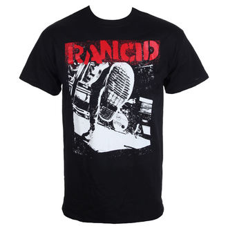 tee-shirt métal pour hommes Rancid - Boot - KINGS ROAD, KINGS ROAD, Rancid