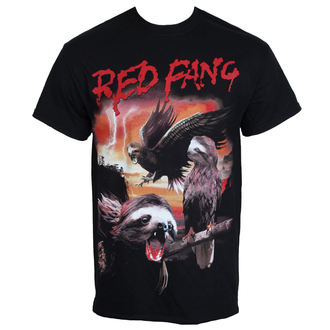 tee-shirt métal pour hommes Red Fang - Sloth - KINGS ROAD, KINGS ROAD, Red Fang