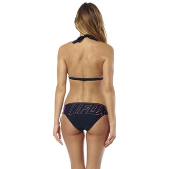 maillot de bain femmes FOX - Refraction - Noir, FOX