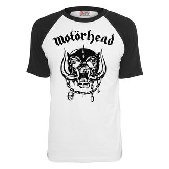 tee-shirt métal pour hommes Motörhead - Everything Louder - NNM - MC007