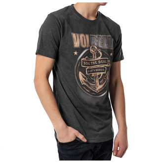 tee-shirt métal pour hommes Volbeat - Seal The Deal - NNM, NNM, Volbeat