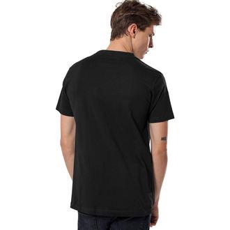 tee-shirt métal pour hommes Johnny Cash - Walk The Line - NNM, NNM, Johnny Cash