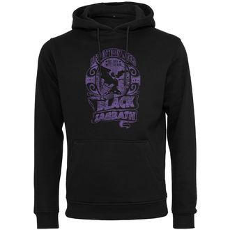 sweat-shirt avec capuche pour hommes Black Sabbath - LOTW -, Black Sabbath