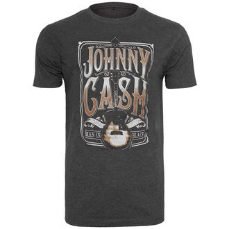 tee-shirt métal pour hommes Johnny Cash - Man In Black - NNM, NNM, Johnny Cash