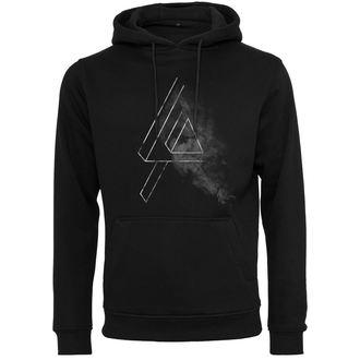 sweat-shirt avec capuche pour hommes Linkin Park - Logo - NNM, NNM, Linkin Park