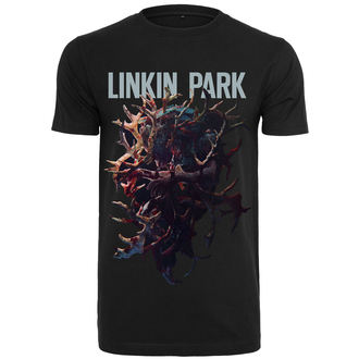 tee-shirt métal pour hommes Linkin Park - Heart - NNM