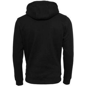 sweat-shirt avec capuche pour hommes Korn - Baby - NNM, NNM, Korn