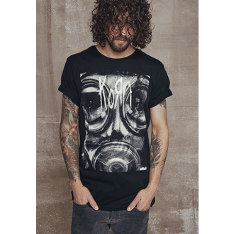 tee-shirt métal pour hommes Korn - Asthma - NNM, NNM, Korn